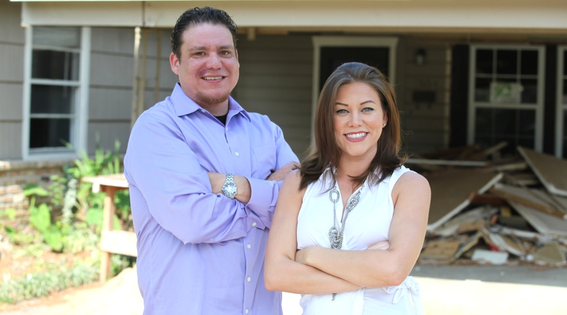 AC Ramos and Cecy of Prosperity Real Estate Group